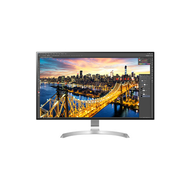 LG 32UD89-WATR  32 Inches Monitor/UHD/LED/HDMI-32UD89-WATR