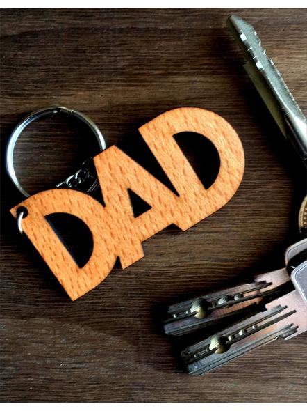 Dad Keychain-AAWK24
