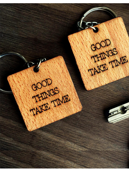 Good things keychain-AAWK22