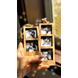 Hanging Photo Token-Small - 2 Photos-1-sm