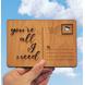 All I need Postcard-GIFTGC03-sm
