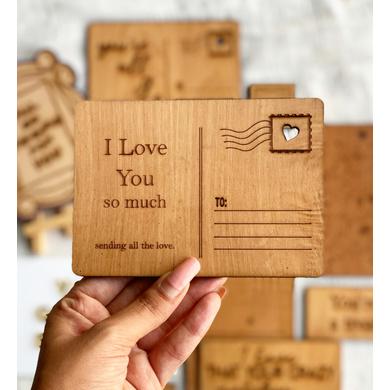 Love Postcard-1