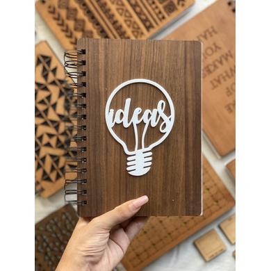 Ideas Notebook-AAWN03XA5