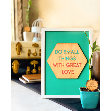 Small Things Frame-WDFR-02