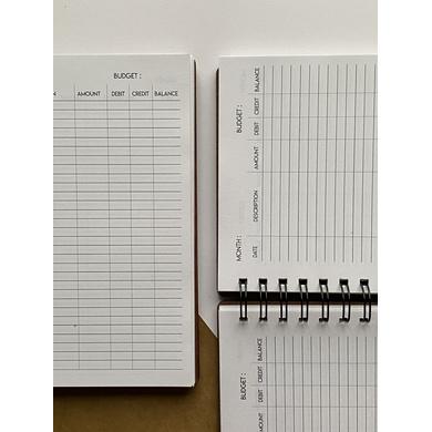 Hisab Kitab Notebook-A6-3