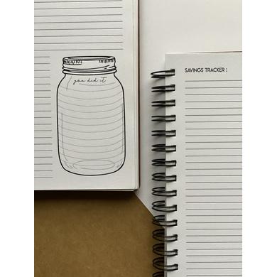 Hisab Kitab Notebook-A6-4