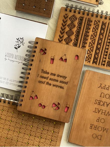 Take me away Notebook-AAWN06-2
