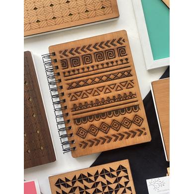 Boho Notebook-AAWN07-1