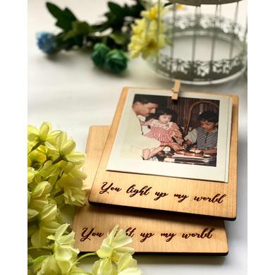 Photo Polaroid Frame-RAKHI13