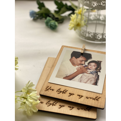 Photo Polaroid Frame-1
