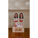 School Friends - Photo Caricatures-GIFTINGPC06-sm