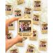 Polaroid Magnets - Set of 5 - Personalised-GIFTINGM03-sm