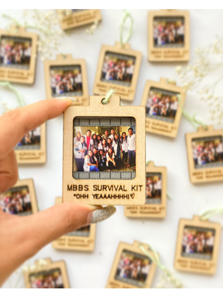 Polaroid Magnets - Set of 5 - Personalised-GIFTINGM03