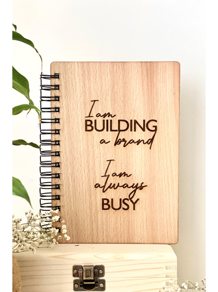 Building a brand Notebook-AAWN09