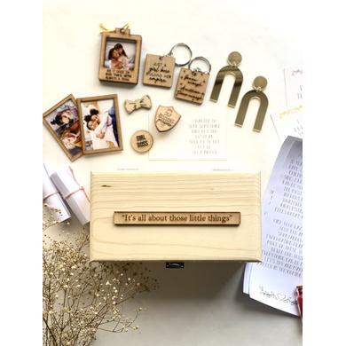 Sister - Small Hamper Box-5