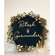 Black and Golden Classic Nameplate-Black + Gold-1-sm