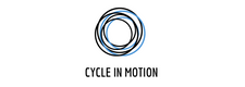 Cycle in Motion | Buy Bicycles Online - Coolest to-logo