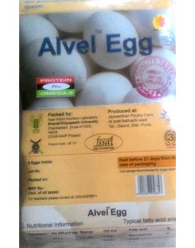 omega 3 eggs