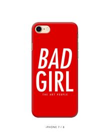 Bad Girl Phone Cover