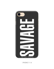 Savage Phone Cover