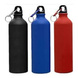 Aluminium Water bottle – 750ml-DW07Black-sm