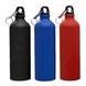 Aluminium Water bottle – 750ml-DW07Blue-sm