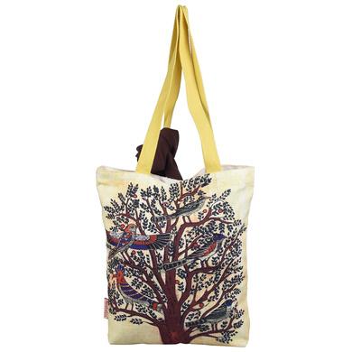 3D Digital Printed Canvas Ladies Hand  Bags NTB013-5