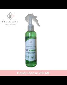 HelloCleanse Non-Toxic Sanitizer 250mL