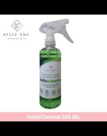 HelloCleanse Non-Toxic Sanitizer 500mL