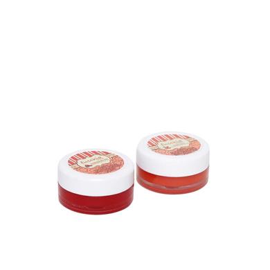 Fuschia – Pomegranate & Peach Lip Balm Combo-Pomegrante&Peach