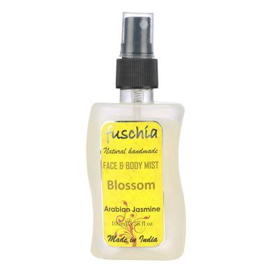 Fuschia Blossom Arabian Jasmine Face & Body Mist-VKB0166