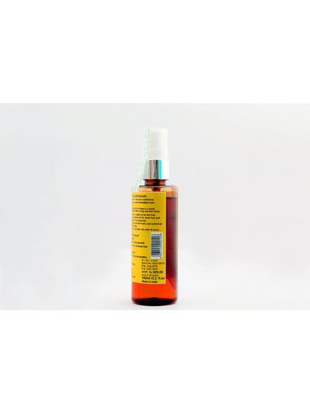 Follicle Stimulating Oil : HealthY HaiR-SKU-MRI-100495