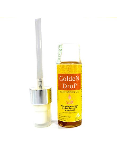 GoldeN DroP OiL-SKU-MRI-9249