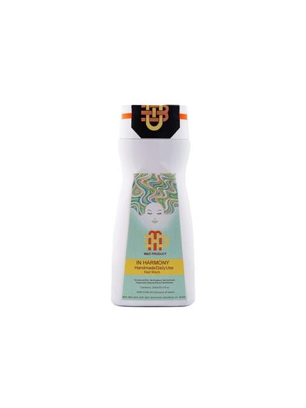 IN HarmonY Hair Wash/Shampoo™-SKU-MRI-9264