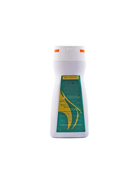 MinT MagiC Hair Wash/Shampoo-1