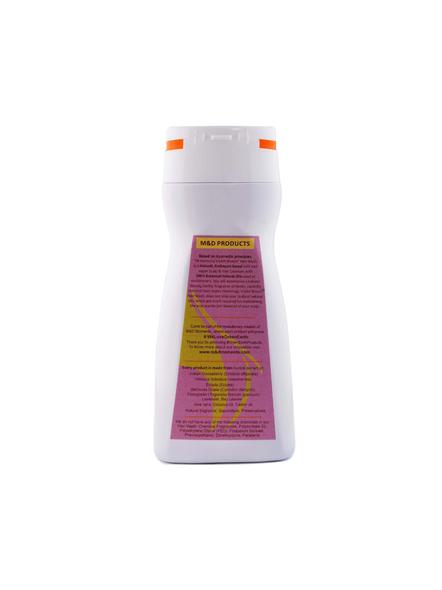 VioleT BreezE Hair Wash/Shampoo-1