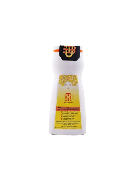 SummeR SensE Hair Wash/Shampoo™-SKU-MRI-9267