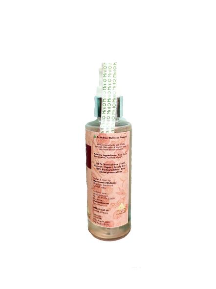 Refreshing Roses: Rose water-1