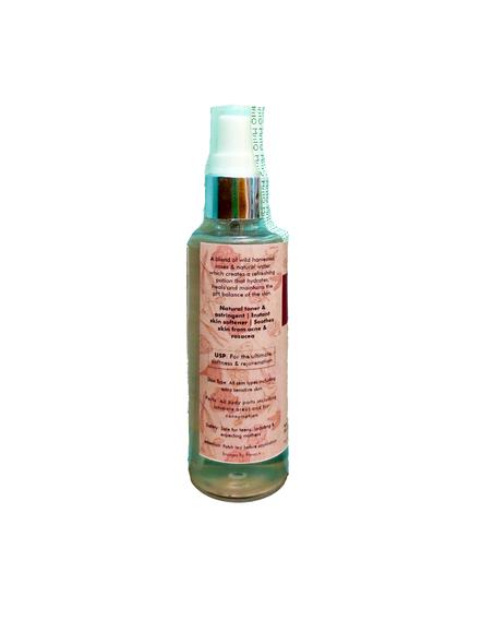 Refreshing Roses: Rose water-2