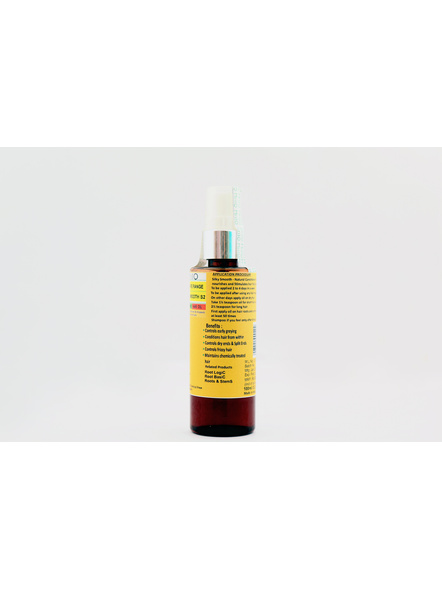 Follicle Stimulating Oil : SilkY SmootH-1