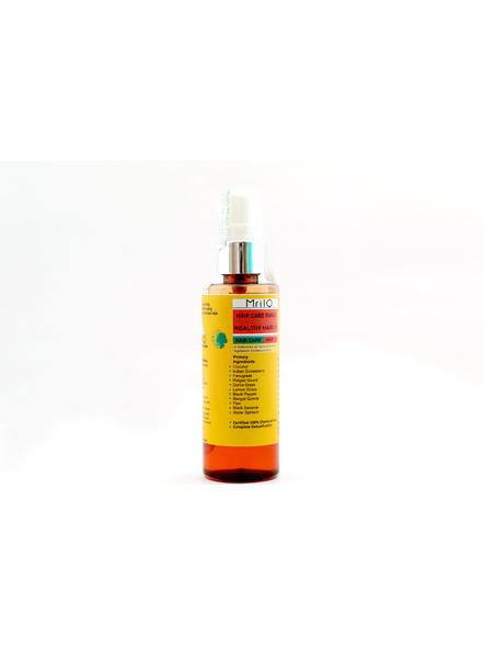 Follicle Stimulating Oil : HealthY HaiR-SKU-MRI-9260