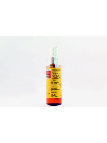 Follicle Stimulating Oil : HealthY HaiR-2