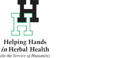 Helping Hands in Herbal Health-logo