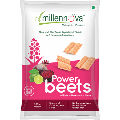 POWER BEETS-1005