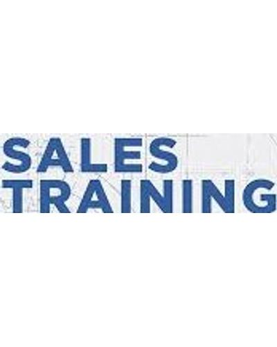 Sales Training-Training