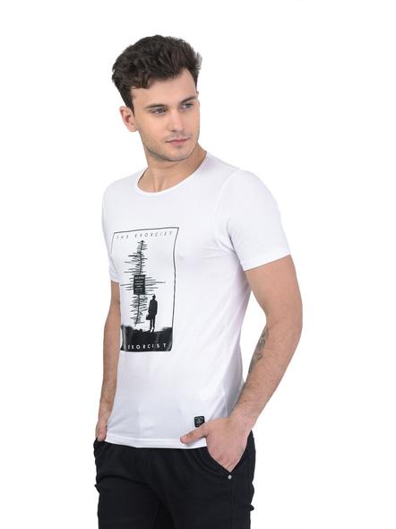 Mens T-shirt-L-2