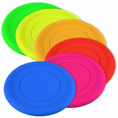 SN SPORTS Flying DISC Mix-SNSport-18
