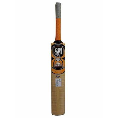 Cricket Bat Kashmiri Willow (LH)-SNSport-42
