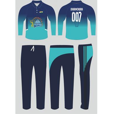 Cricket Multicolor Dress-CMD-XL