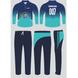 Cricket Multicolor Dress-CMD-XL-sm